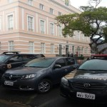 PF mira 9 deputados e 1 ex-deputado de Alagoas na Operação Sururugate