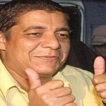 Zeca Pagodinho leva golpe de R$ 180 mil de funcionária