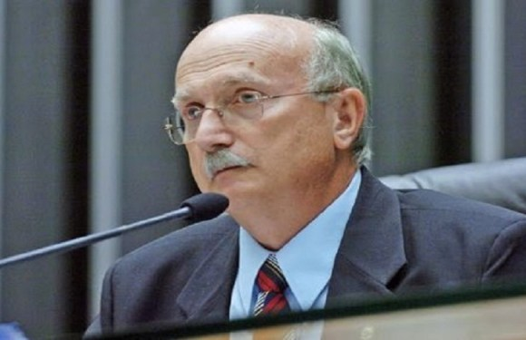 Delator da Carne Fraca cita propina em espécie a Osmar Serraglio