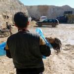 Ataque químico mata ao menos 58 pessoas na Síria, dizem ativistas