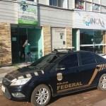 PF realiza operações no Amapá contra esquema que facilitava exploração ilegal de madeira