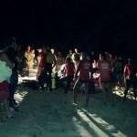 Helicóptero cai em praia de Niterói e bombeiros fazem buscas por primo de ex-governadora