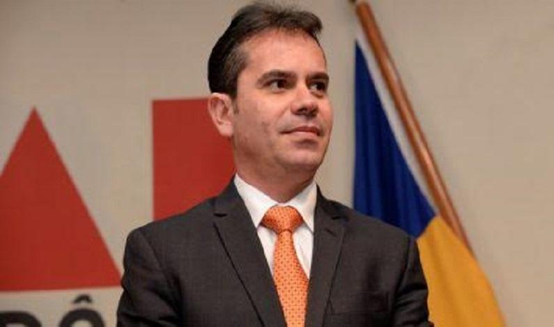 'Vitória da Razão', por Andrey Cavalcante