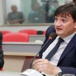 Cleiton Roque indica reforma em escola de Pimenta Bueno