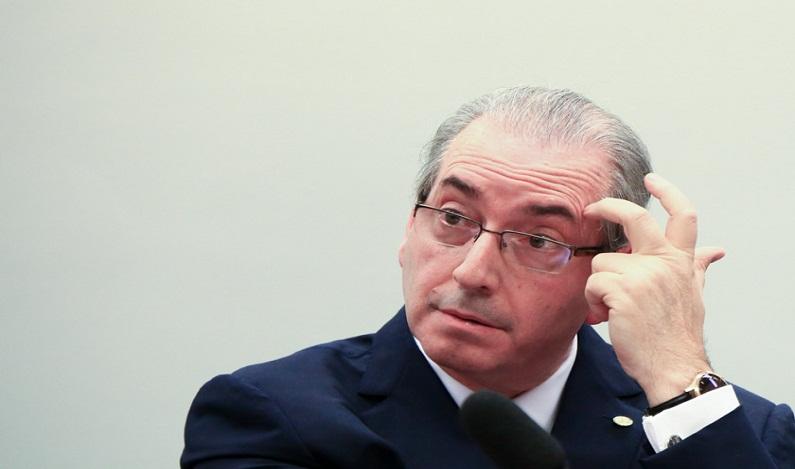 Cunha deve entregar delação na próxima semana, diz jornal