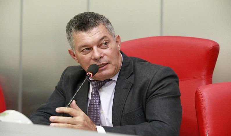 Deputado Edson Martins pede equipamentos para Hospital Regional de Guajará-Mirim