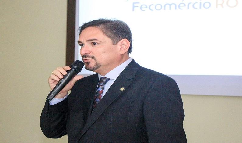 Fecomércio-RO parabeniza o Governo do Estado pela participação na Feira Internacional de Cochabamba – Bolívia