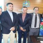 Fecomércio-RO participa de solenidade oficiais da segurança pública no Estado