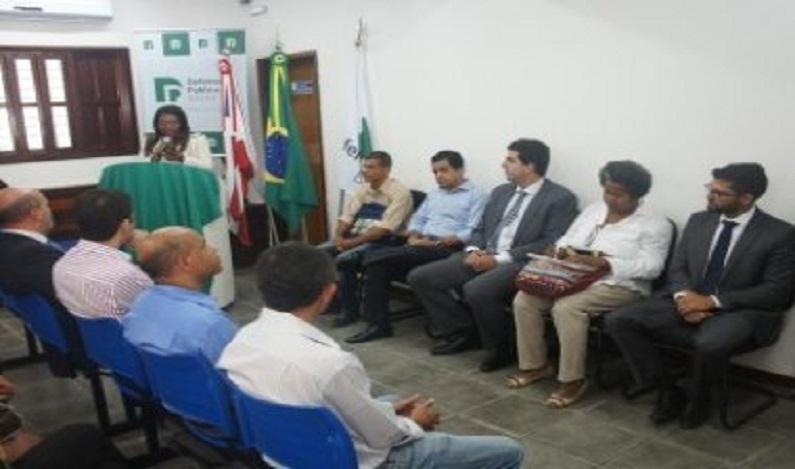 Defensora pública da Bahia ingressa com habeas corpus para não trabalhar nos finais de semana