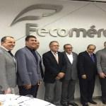 Presidente da Fecomércio-RO convida empresários mineiros para participar da 6ª Rondônia Rural Show