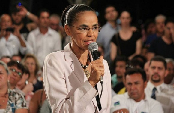 Marina Silva se isola e Rede vive nova crise interna