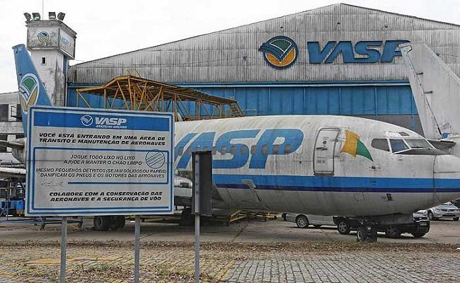 Homologada sentença que condenou Vasp a pagar US$ 28 milhões a empresa irlandesa