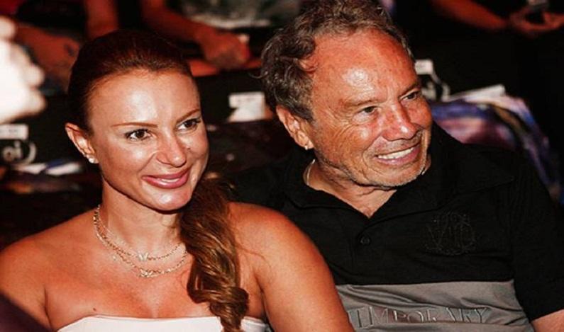 Stênio Garcia fala sobre coma de esposa