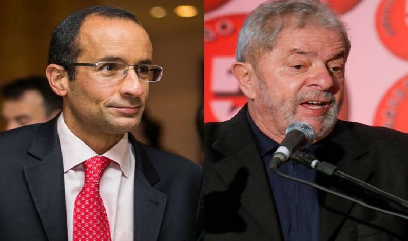 Lula pediu à Odebrecht 40 milhões de dólares em propina