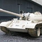 Colecionador compra tanque de guerra russo e encontra barras de ouro escondidas