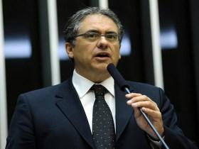 Se Palocci fizer delação, Brasil vai sofrer terremoto, diz líder do PT