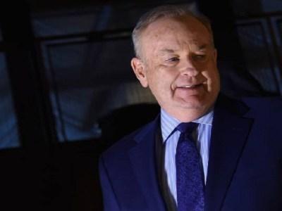 Acusado de assédio sexual, apresentador da Fox News é demitido