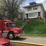 Homem é preso por voltar à sua casa em chamas para 'salvar cerveja', nos EUA