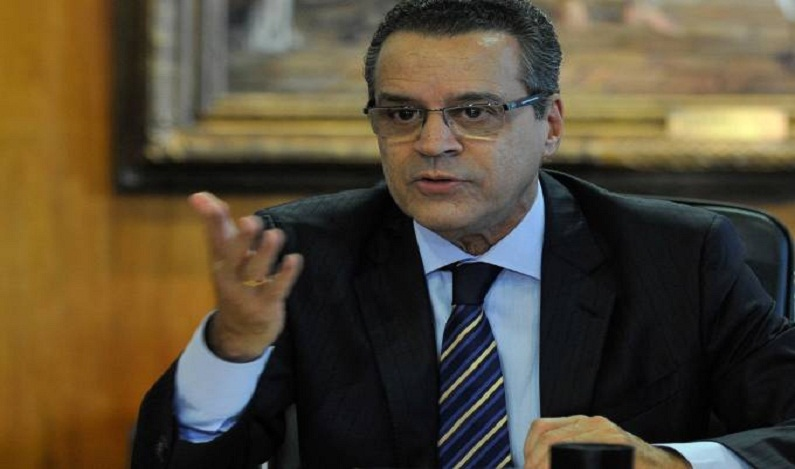 Ex-ministro Henrique Alves recebeu R$ 2 milhões em propina, diz delator