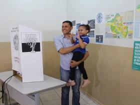 Cícero Noronha (DEM) ganha eleição suplementar em Guajará-Mirim, RO