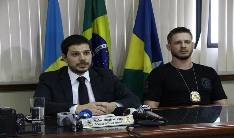 Deputados ouvem delegado da PF de Ji-Paraná sobre brasileiros desaparecidos nas Bahamas