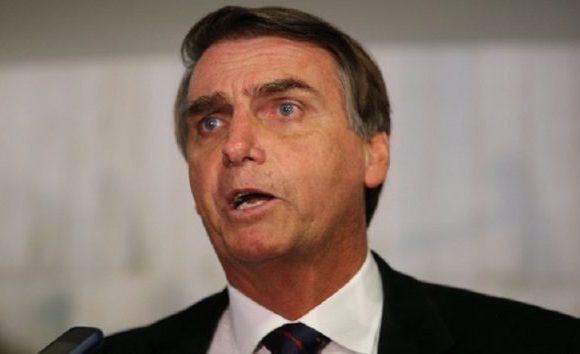 STF analisa ações de Bolsonaro, Aécio e Serra nesta terça-feira (28)