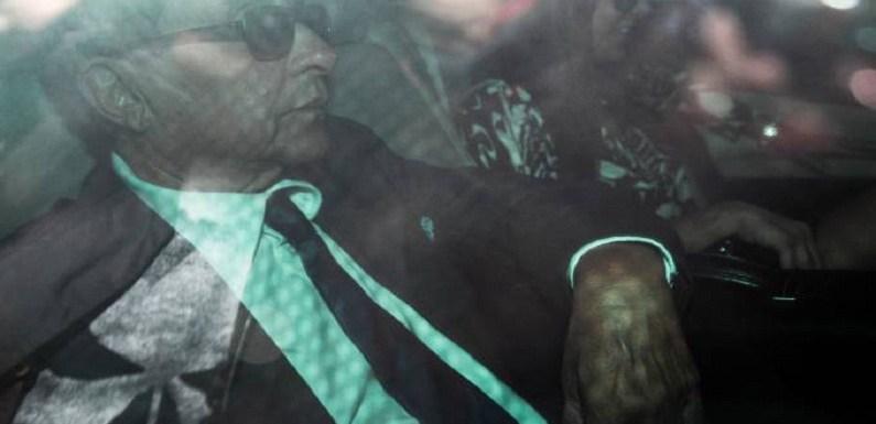 Marqueteiro João Santana afirma que mentiu para tentar manter Dilma no cargo