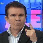 Morre o jornalista Jota Júnior, do 'Cidade Alerta PB'