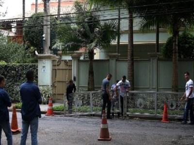 """PM vai """"blindar"""" casa de Temer e diz que impedirá bloqueios em vias de SP durante protesto"""