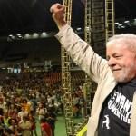 """""""Não sei o que vai acontecer, mas disputarei a Presidência"""", diz Lula"""