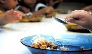 PF realiza operação para investigar desvio de recursos da merenda escolar no Pará