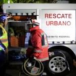 Acidente entre ônibus e caminhão no México deixa 14 mortos