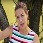 Luana Piovani é acusada de assédio moral após criticar funcionária