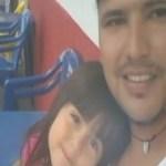 Com ciúmes da mulher, pai põe fogo na família e mata filha