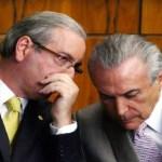 Em carta, Cunha rebate Temer sobre impeachment