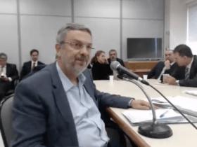 Palocci quer prisão domiciliar para delatar banco, grandes empresários e Lula