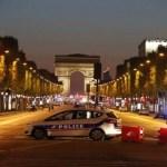 Sob ameaça terrorista, França vive incerteza antes de eleição