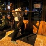 Mascarados vandalizam bairro nobre de SP e assustam moradores