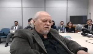 """""""Mostrei projeto do sítio e do tríplex a Lula"""", diz executivo da OAS"""