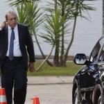 Pezão vai receber quase R$ 30 mil de restituição do Imposto de Renda