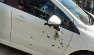 PM é encontrado morto dentro de automóvel em Padre Miguel, no Rio