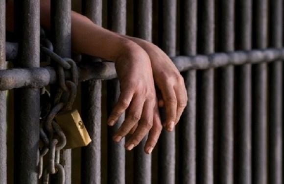 Crime cometido durante cumprimento de prisão ou com ajuda de presos poderá ter agravante