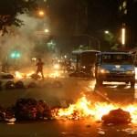 """""""Nada justifica investida com bombas pela polícia"""", diz OAB-RJ"""