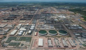 Obras em refinaria renderam R$ 90 milhões em propina a PP, PT e PSB