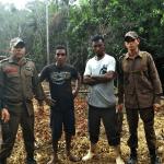 Ex-militar é resgatado após três dias perdido na floresta em Cruzeiro do Sul, interior do Acre