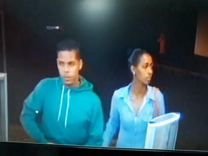 Assista: Bandidos assaltam farmácia e atiram em cliente em BH