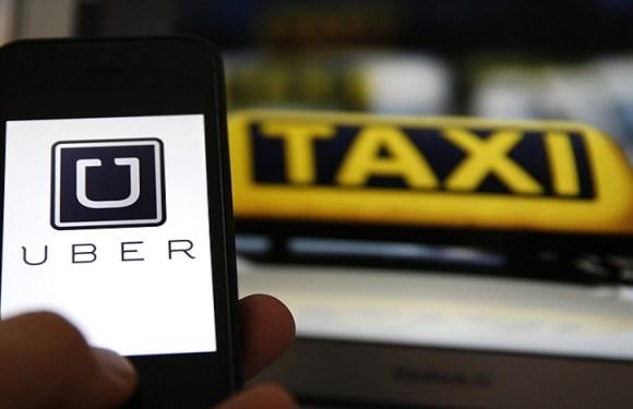 Prefeitura de Porto Velho promove ação para intimidar chegada do Uber
