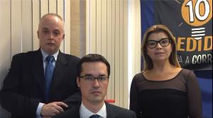 Procuradores abusam da autoridade para impedir aprovação de lei, diz Veja