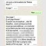 Polícia investiga participação de alunos de João Pessoa em 'jogo' de automutilação e morte