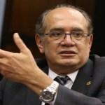 Fachin rejeita processo de juristas que pedem impeachment de Gilmar